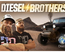 """DIESEL BROTHERS  """"Série Documentaire"""""""